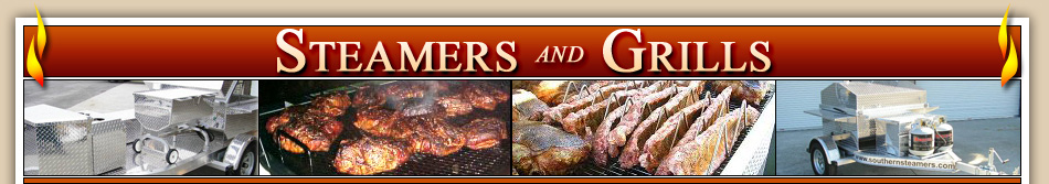 Trailers and Grills Gallery of Barbecue Trailer Grills and Rib Racks